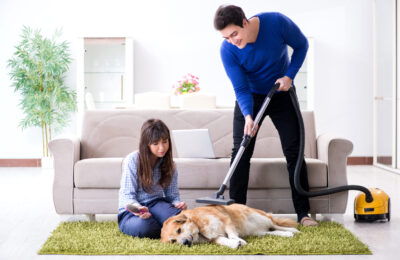 Sąsiad znów narzeka na Twojego psa